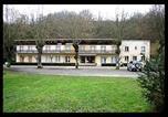 Hôtel Lugny-Bourbonnais - Les Tilleuls-1