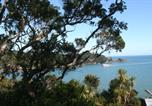 Hôtel Whitianga - Awesome View Cottage-2