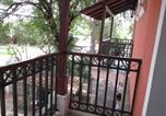 Location vacances Managua - Hotel San Luis-1