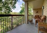 Location vacances Pigeon Forge - Cedar Lodge 405-3