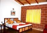 Hôtel Kodaikanal - Altius Nest Hotel-3