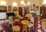 Hôtel Province de Rieti - B & B 'Degli Artisti'-2