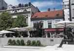 Location vacances  Serbie - City Central Chick Studio-1
