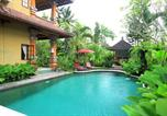 Villages vacances Ubud - Uma Sari Cottage-4