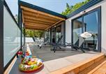 Villages vacances Cavallino-Treporti - Campsite Solaris Naturist Mobile Homes Mediteran kamp-1