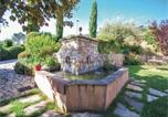 Location vacances Lorgues - Six-Bedroom Holiday Home in Lorgues-4