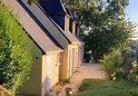 Location vacances Concarneau - Sleepinconcarneau - Centre Piétonnier - 200 m de la mer-3
