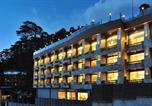 Hôtel Shimla - Marina- Shimla First Designer Boutique Hotel-1