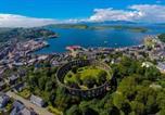 Location vacances Oban - Argyll Mansions Penthouse-2