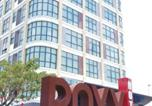 Hôtel Kuching - Roxy Hotel & Apartments
