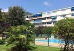 Location vacances Mandelieu-la-Napoule - Lesjardinsfleuris-3