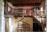 Location vacances Douville - Holiday Home Au Coeur Du Perigord St Martin Des Combes-4