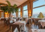 Hôtel Ebikon - Art Deco Hotel Montana-3