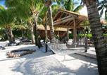 Hôtel Îles Cook - Magic Reef Bungalows