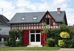 Location vacances Cour-Cheverny - Clos du Petit Dannezy-1