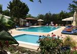 Location vacances Gümüşlük - Paradise Garden Apartments-3