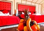 Camping Maroc - Africa Luxury camps-1