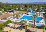 Camping 5 étoiles Ramatuelle - Camping Sandaya Riviera d'Azur-3