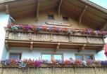 Location vacances Biberwier - Pension Appartementhaus Bergland-2