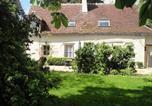 Location vacances Nohant-en-Graçay - Chateau de la Brosse-3