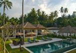 Location vacances Sidemen - Villa Gita-4