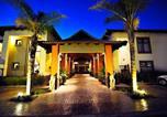 Hôtel Bloemfontein - Villa Bali Boutique Hotel-1