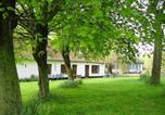 Hôtel Saint-Pierre-Brouck - La Ferme de Wolphus-2