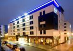 Hôtel Brighton - Jurys Inn Brighton-1