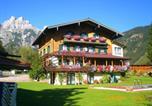 Location vacances Werfenweng - Haus Alpina-2