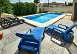 Location vacances els Poblets - Villa Sueños del Mar-3