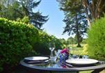 Location vacances Pontchâteau - Cottage Golf de Missillac-Domaine de la Bretesche-1