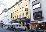 Hôtel Cassel - Hotel am Rathaus-2