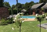 Location vacances Southern Suburbs - Windsor House-1