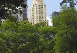 Location vacances New York - Essex House 2-1