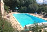 Location vacances Gap - Studio indépendant dans villa avec piscine à Gap-1