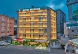 Hôtel Levent - Hotel Boursier 1 & Spa