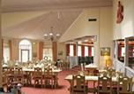 Hôtel Rättvik - Hotell Moskogen-3