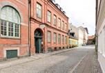 Hôtel Suède - Winstrup Hostel-1