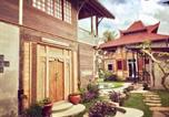 Location vacances Ubud - Pondok 108-1
