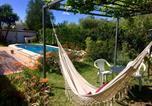Location vacances Palomares del Río - Villa Ferrer en las colinas de la campiña sevillana-4