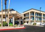 Hôtel Phoenix - Quality Inn Phoenix