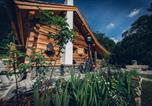 Location vacances Flattach - Romantikchalet-2