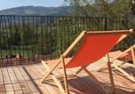 Location vacances  Haut-Rhin - Le Moonloft insolite Tiny-House dans les arbres pour 2 avec son sauna panoramic-4