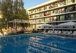 Hôtel Balchik - Festa Hotel-1