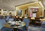Hôtel Moscou - Moscow Marriott Royal Aurora Hotel-3