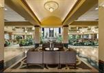 Hôtel Portland - Embassy Suites Portland - Airport-3