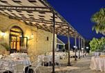 Location vacances  Province de Lecce - Masseria Tenuta Quintino-4