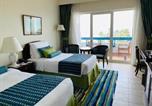 Hôtel أم القيوين - Ajman Hotel-3