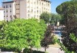 Hôtel Chianciano Terme - Hotel Alcide
