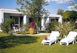 Villages vacances Ostuni - Resort La Brunese-2